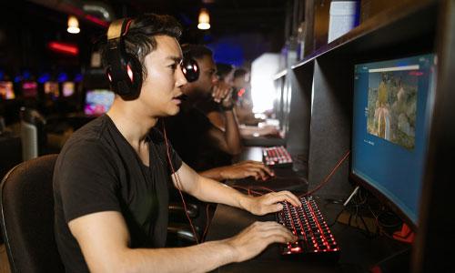Games - Key Online Assessments